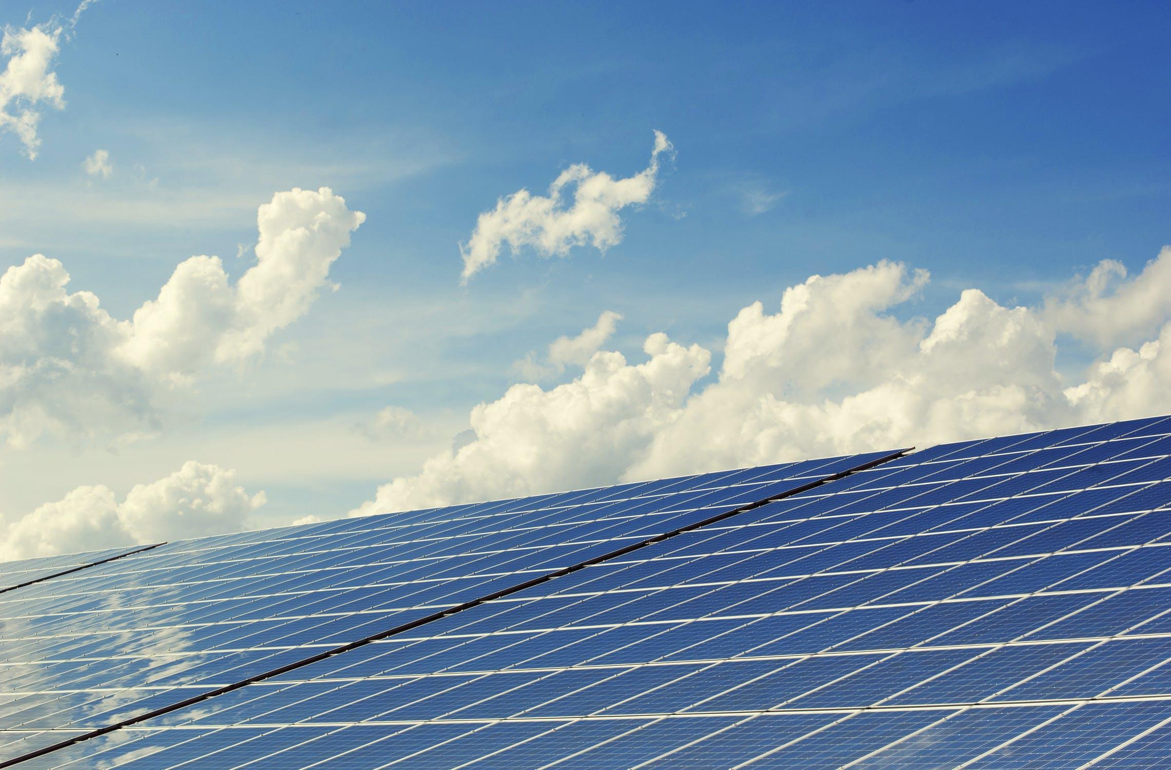 Energia solar fotovoltaica para empresas em Minas Gerais
