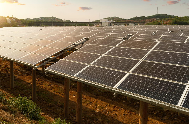 Benefícios do sistema solar fotovoltaico
