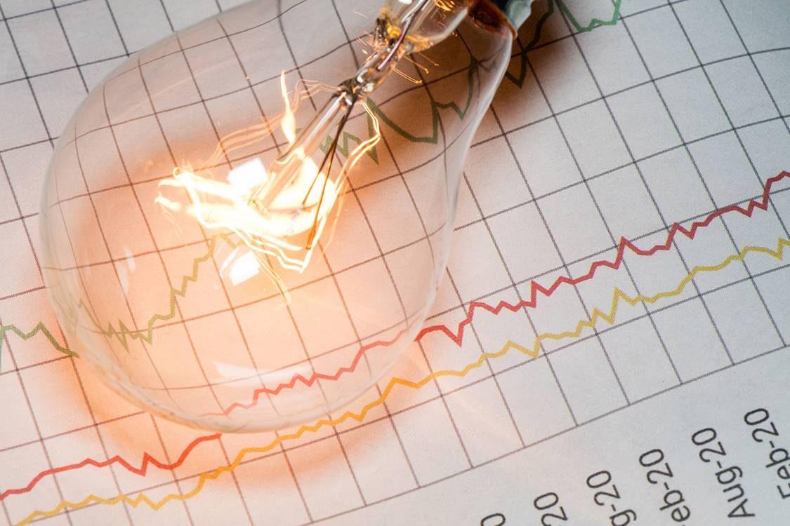 A inflação energética