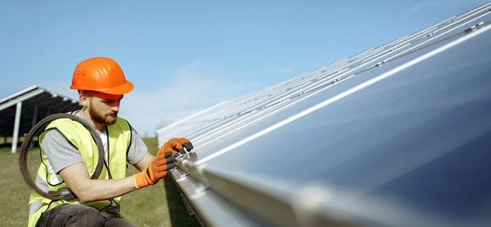 Liberdade energética é a instalação do solar fotovoltaico