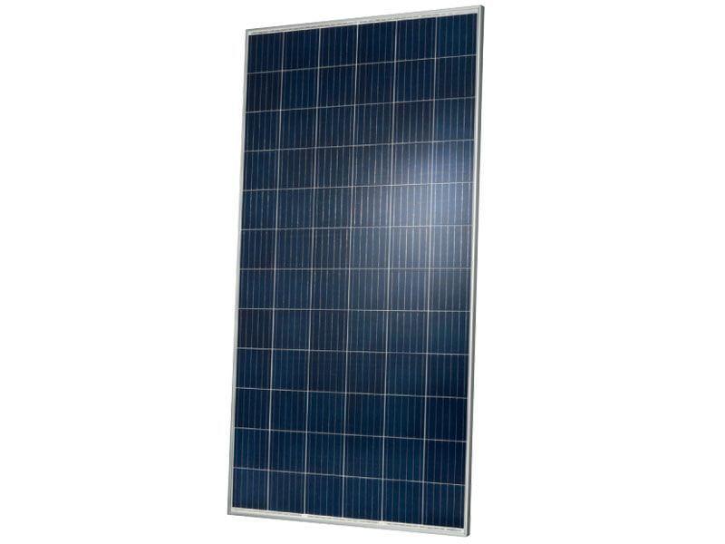 painel fotovoltaico - Módulos fotovoltaicos - A base do solar fotovoltaico