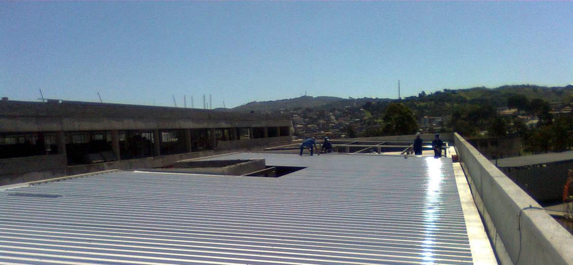 O que sua construção precisa para receber o solar fotovoltaico