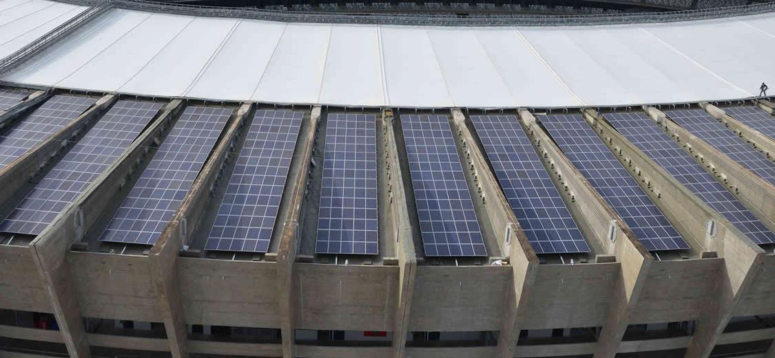 Solar fotovoltaico em BH