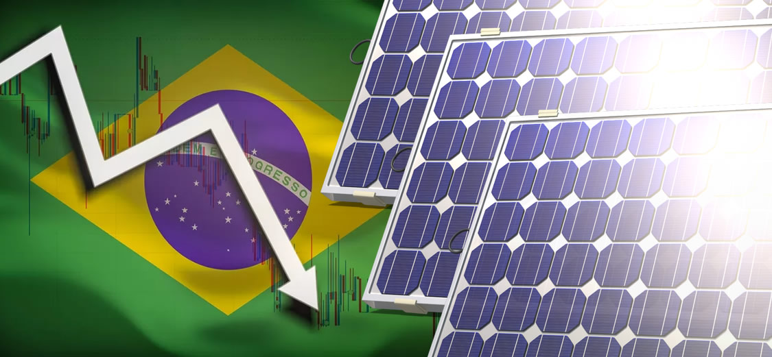 Energia fotovoltaica e Taxa Selic.