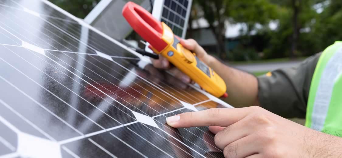 Energia fotovoltaica em Contagem/MG